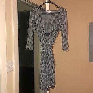Forever 21 Wrap Dress XS